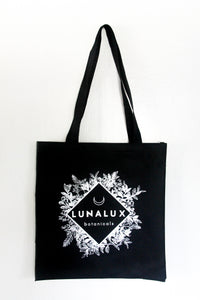 Lunalux Botanicals Bag