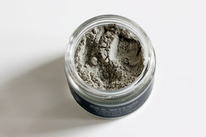 SEA WITCH // Sea Clay Botanical Face Mask
