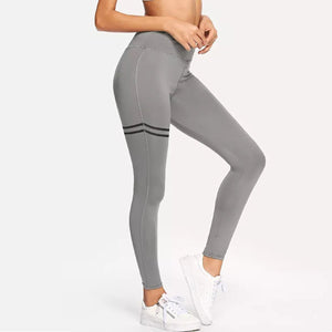 JOJORUBY Fashion Sweat-Absorbent Tight-Fitting Yoga Pants