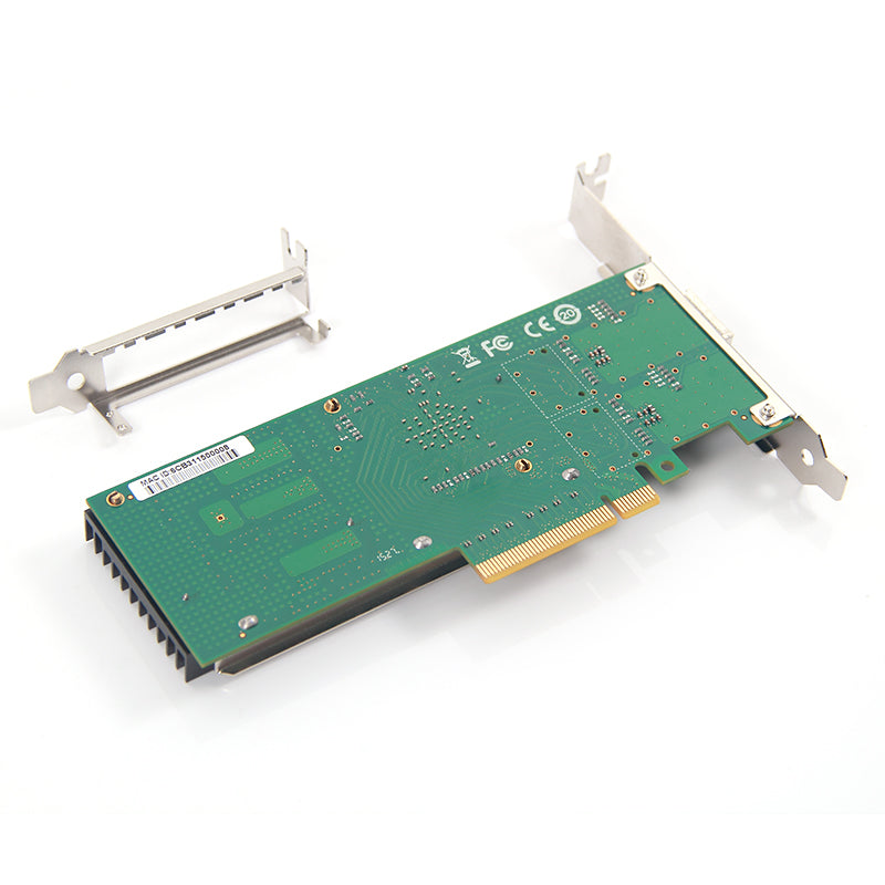 40Gbps Ethernet Converged Network Adapter, Compatible with Intel XL710-QDA1