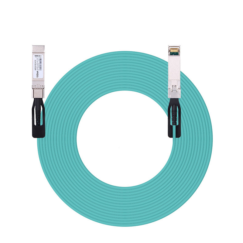 SFP+ 10Gbps AOC (Active Optical Cable)