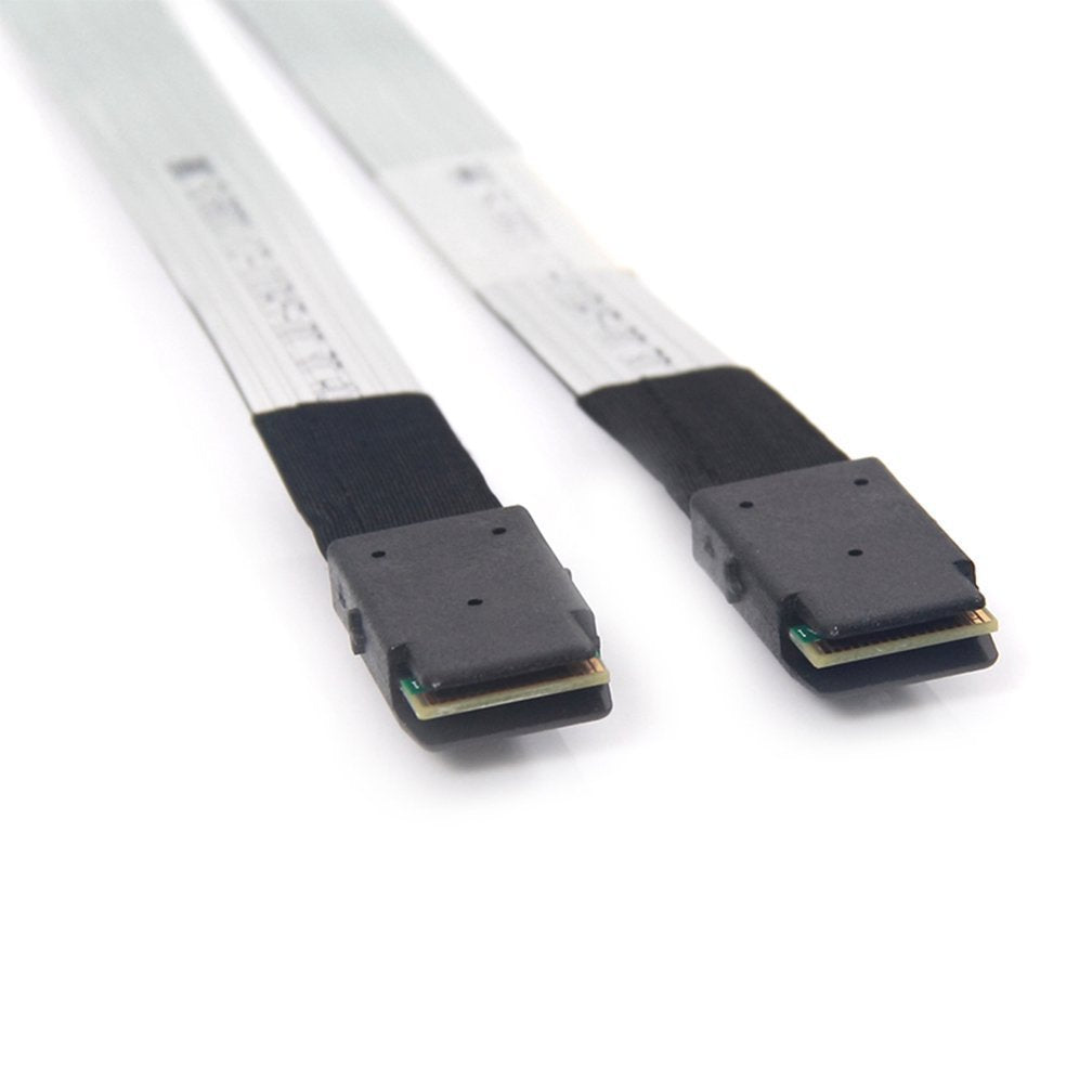 Internal Mini SAS HD SFF-8643 to Mini SAS SFF-8087 Cable