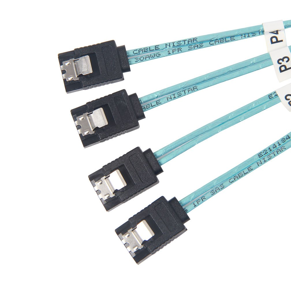 Internal Mini SAS HD SFF-8643 Cable