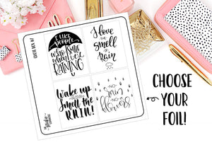 FOILED - Quote Box #7 Overlay - thestickiecommittee