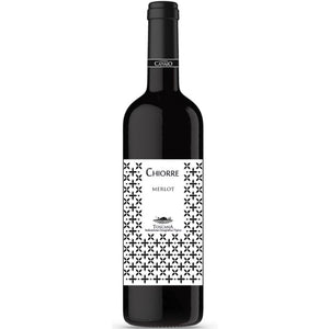 Estate Wines - Cantina Canaio - Chiorre 2017