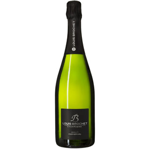 Estate Wines - Louis Brochet - Brut 1er Cru