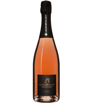 Estate Wines - Louis Brochet - Rosé