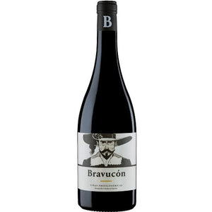 Estate Wines - Sotero Pintado - Bravucón 2019