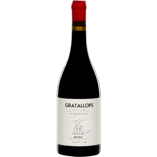 Estate Wines - Vinícola del Priorat - Gratallops