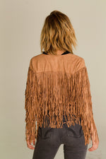 Wild West Jacket, Clothes, Outerwear - Fizici.com | Women's Fashion & Clothing, Footwear & Accessories 2018