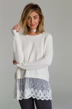 Night Drive Sweater, Clothes, Tops - Fizici.com | Women's Fashion & Clothing, Footwear & Accessories 2018