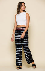 NAUTICAL DAYS SMOCK WAIST PANT, Clothes, Pants & Jeans - Fizici.com | Women's Fashion & Clothing, Footwear & Accessories 2018