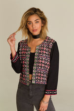 Moroccan Dreams Jacket, Clothes, Outerwear - Fizici.com | Women's Fashion & Clothing, Footwear & Accessories 2018