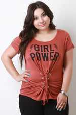 Corset Girl Power Top, Plus Sizes, Tops + - Fizici.com | Women's Fashion & Clothing, Footwear & Accessories 2018