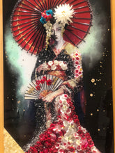 """The Garden Geisha"""