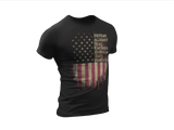 Honor the Oath T-Shirt