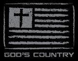 God's Country Hat