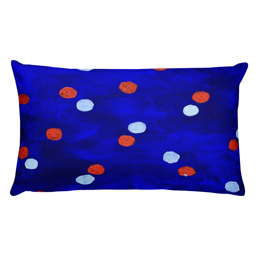 Betty Premium Pillow