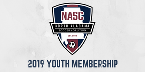 2019 Youth Membership