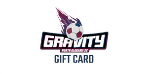 North Alabama SC Gift Card