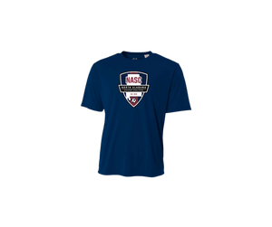 North Alabama SC Logo T-Shirt