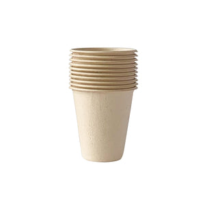Descartables Ecologics- Vasos 7oz (Al por mayor)