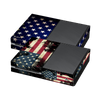 Xbox One Patriotic Console Skins