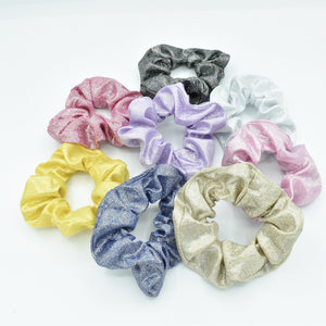Dance Party Scrunchies- 8 Pack