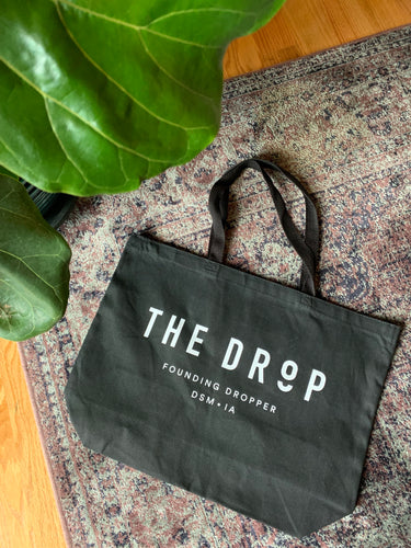 Founding Dropper Totes