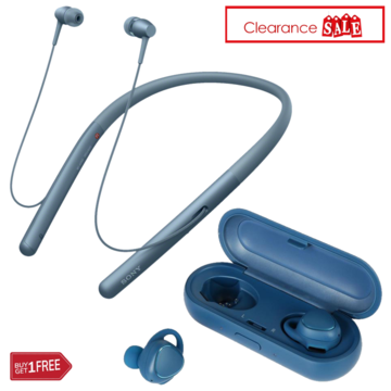 COMBO OF 2 WIRELESS ACCESSORIES