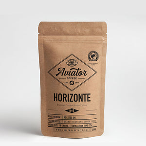 Aviator Coffee - Horizonte Blend Ground