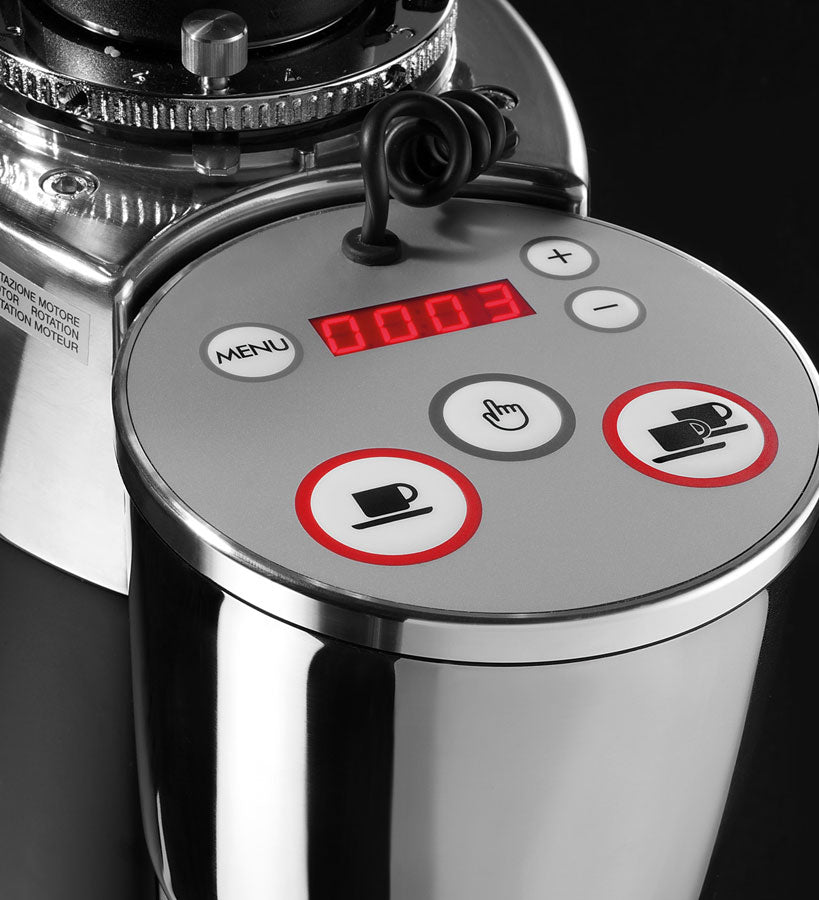 Mazzer Major E Coffee Grinder