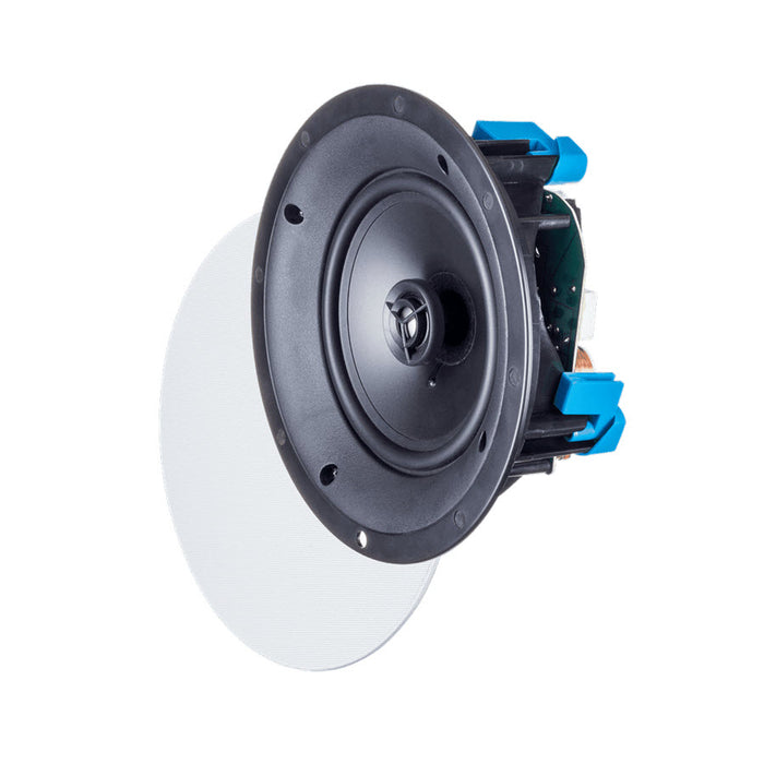 "Paradigm, Home H65-R, 6.5"" Round In-Ceiling, 2-driver 2-way, 50W"