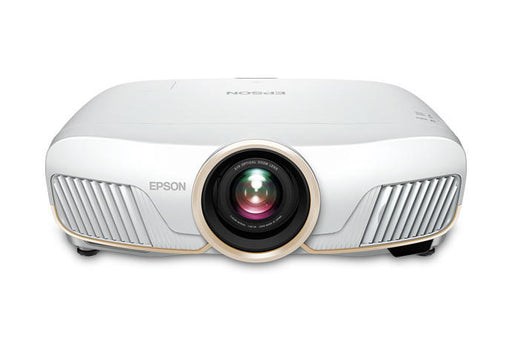 Epson Home Cinema 5050UBE | Projecteur LCD Cinema - 16:9 - 4K - Blanc
