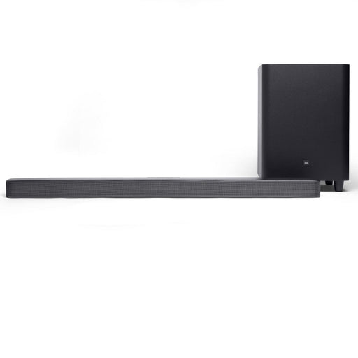 JBL Bar 5.1 Surround | Barre de son 5.1 canaux | SONXPLUS