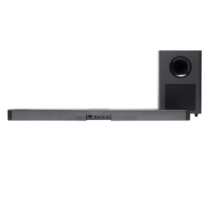 JBL Bar 2.1 Deep Bass | Barre de son 2.1 canaux - Caisson de graves sans fil