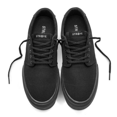 FAIRFAX / BLACK BLACK / Top View