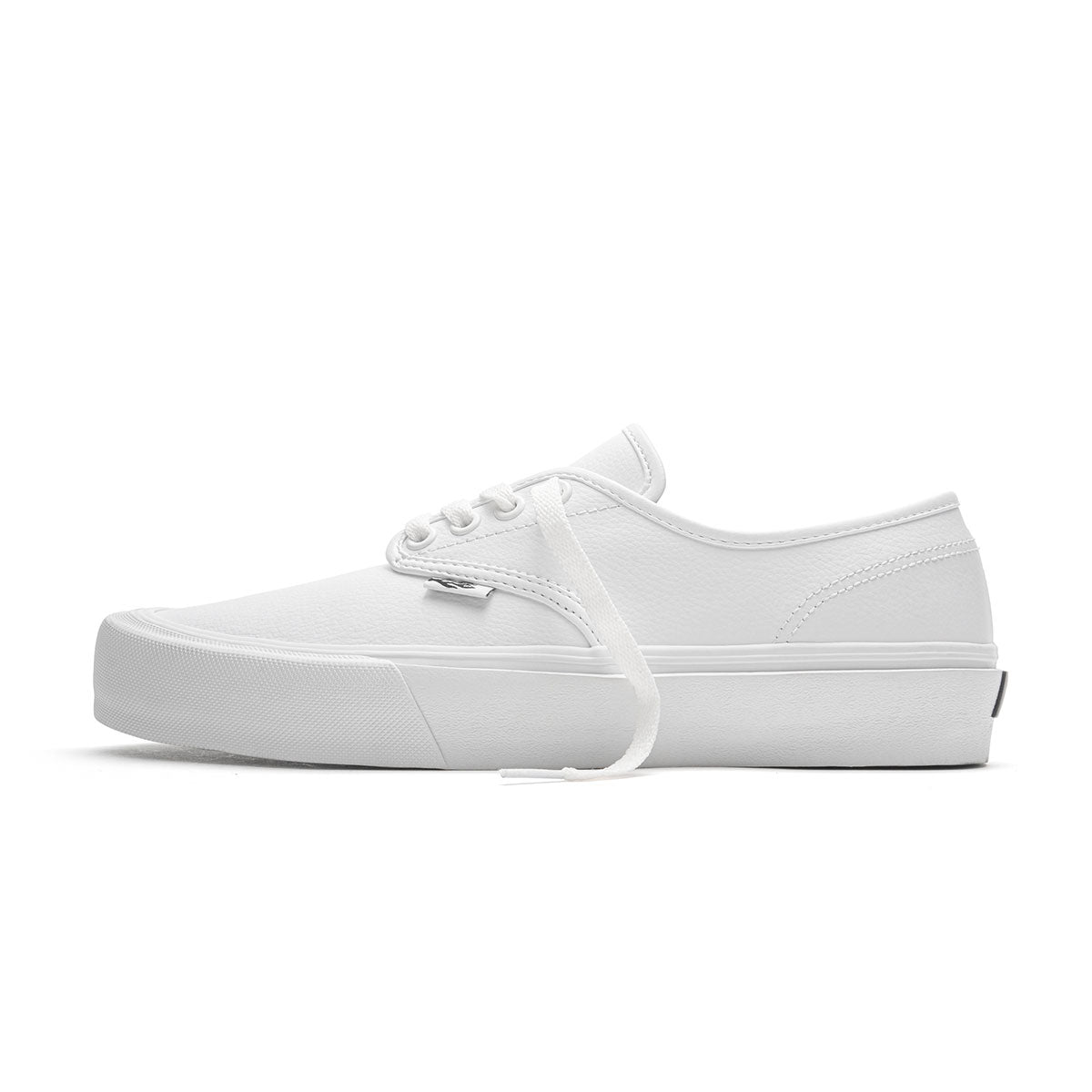 GOWER - WHITE WHITE LEATHER