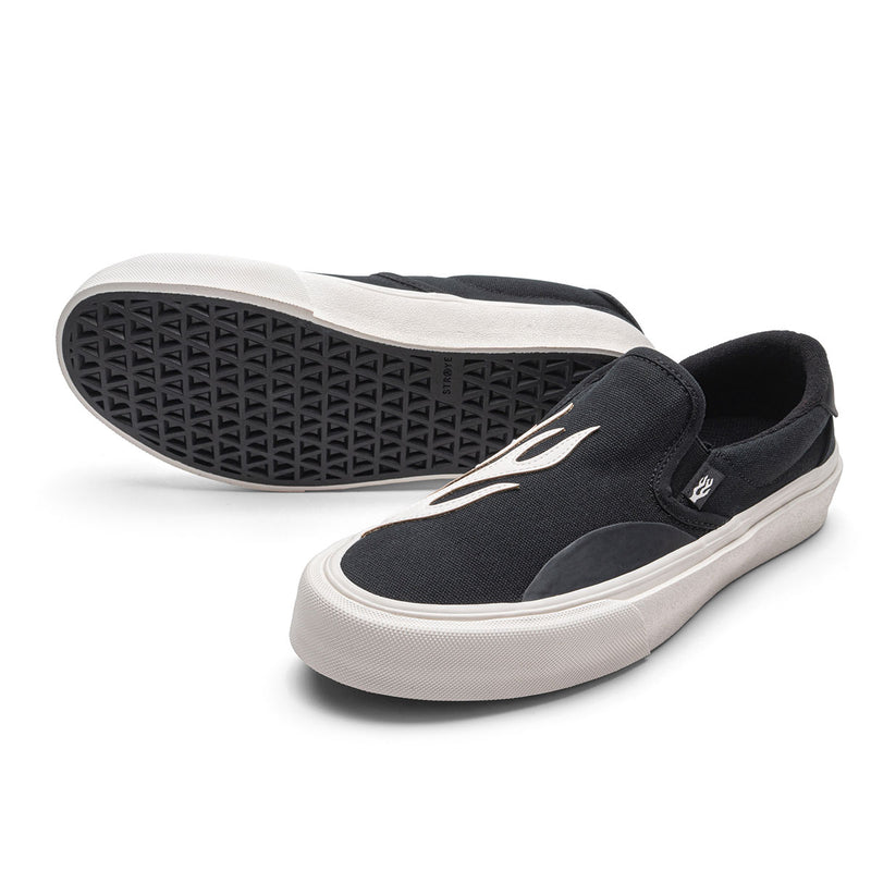 VENTURA XR - FLAME BLACK CREAM