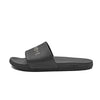 ZUMA SLIDE | BLACK / Lateral View
