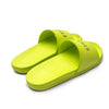 ZUMA SLIDE | SAFETY YELLOW / 3/4 View