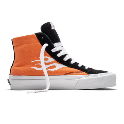 HILAND XR - DANE ORANGE