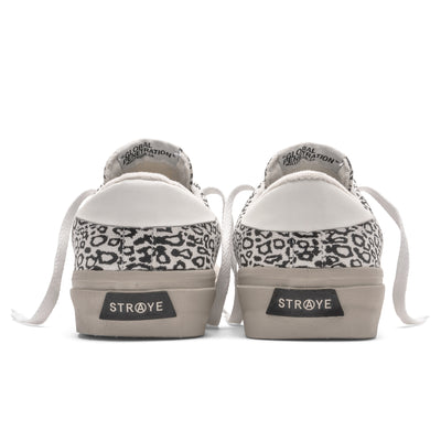 STANLEY - CHEETAH WHITE