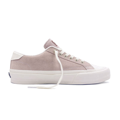 STANLEY - BLUSH CREAM SUEDE