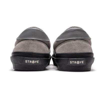 VENTURA XR - GREY BLACK SUEDE
