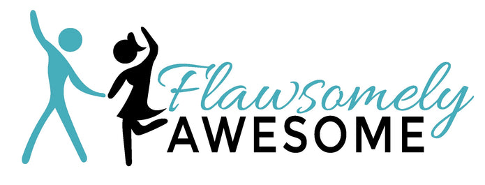 Flawsomely Awesome - Sassy sayings, quirky quips and wonderment of words....all on a shirt for the world to see!