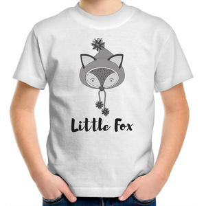 Little Fox - Toddlers / Kids T-Shirt