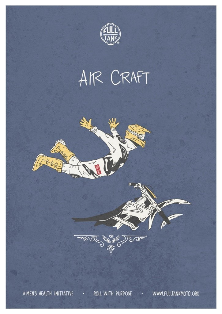 AIR CRAFT