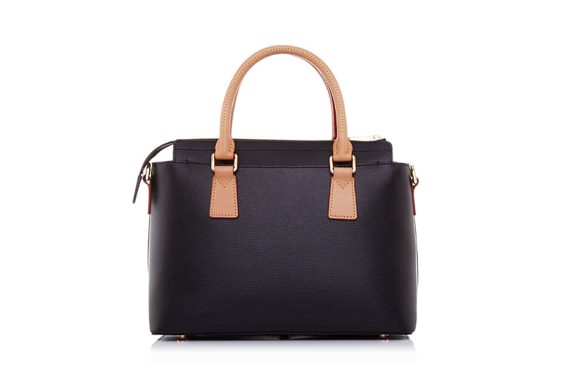 Barnard Satchel Bag