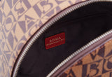 Ciao Monogram Backpack